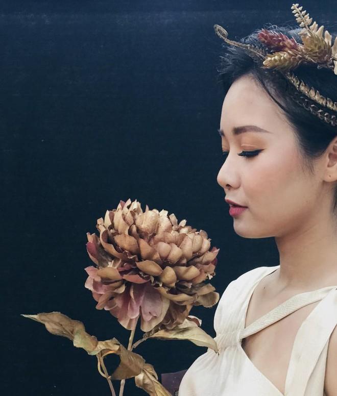 Chân dung biên tập viên đẹp như sao Hàn của VTV - ảnh 2