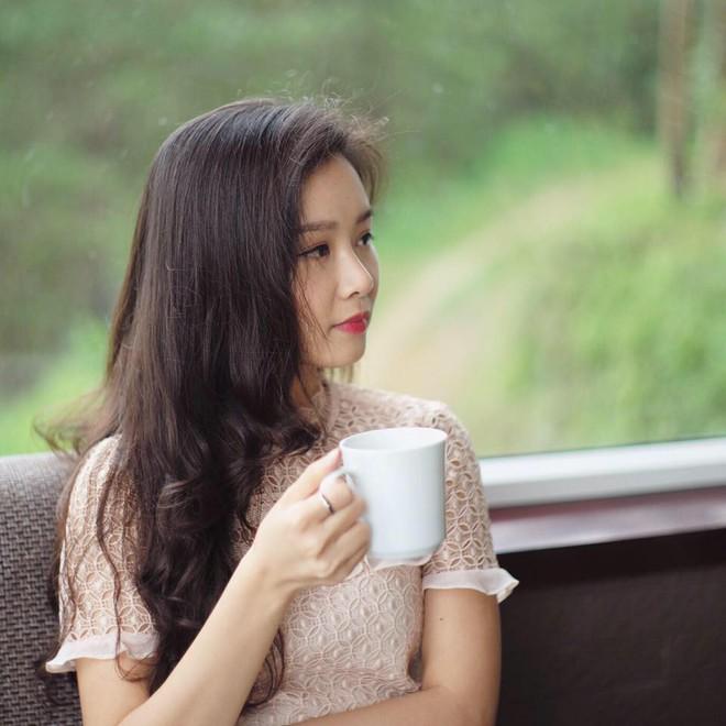 Chân dung biên tập viên đẹp như sao Hàn của VTV - ảnh 3