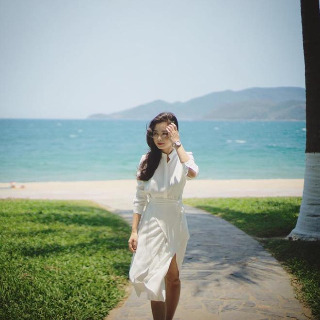 Chân dung biên tập viên đẹp như sao Hàn của VTV - ảnh 5