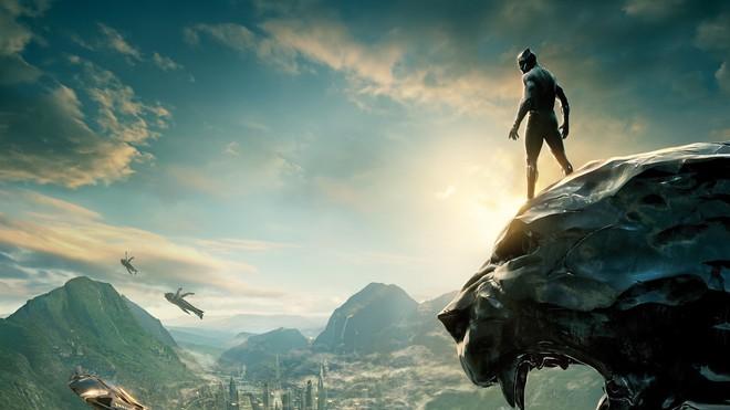 Ai cũng đang bàn tán về Black Panther, vậy chính xác siêu anh hùng đó là ai? - ảnh 7
