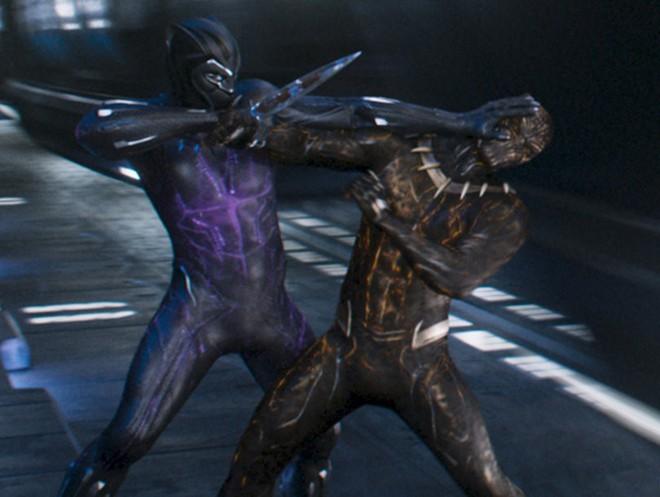Ai cũng đang bàn tán về Black Panther, vậy chính xác siêu anh hùng đó là ai? - ảnh 5