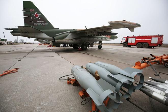 Trung Quốc chê Su-25, Nga chỉ thẳng: Này quốc gia cả nửa thế kỷ chưa thắng cuộc chiến nào! - Ảnh 1.