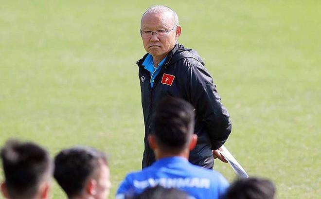 Quên U-23 châu Á để hướng về mục tiêu AFF Cup