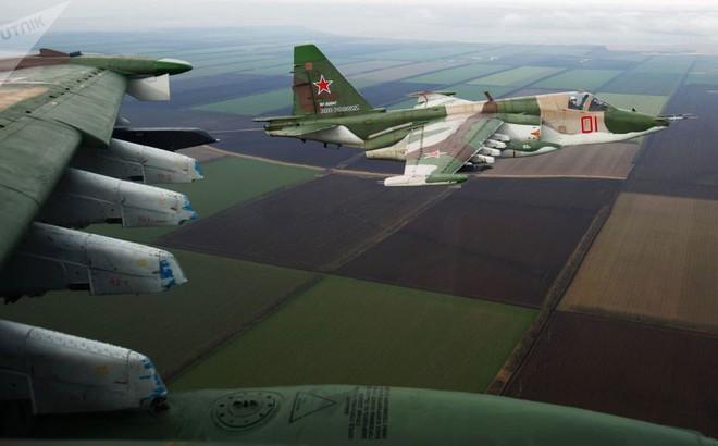 Trung Quốc chê Su-25, Nga chỉ thẳng: Này quốc gia cả nửa thế kỷ chưa thắng cuộc chiến nào!