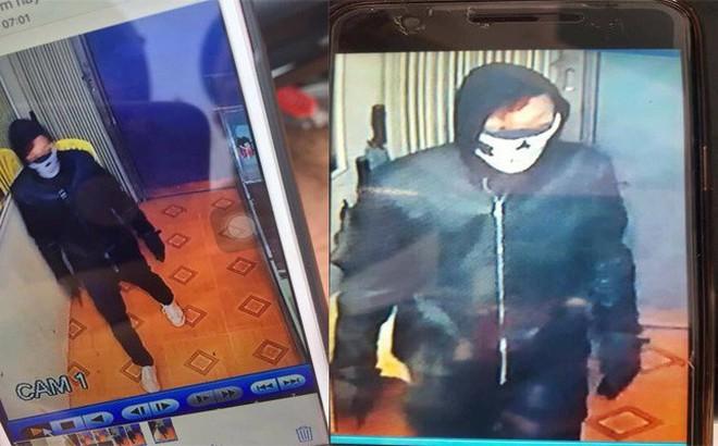 Vào trộm tiệm vàng, định ra tay sát hại chủ nhà