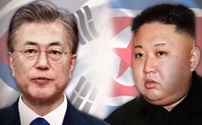 """Em gái trao thư tay của ông Kim Jong Un cho TT Hàn Quốc, mời thăm Triều Tiên """"càng sớm càng tốt"""""""