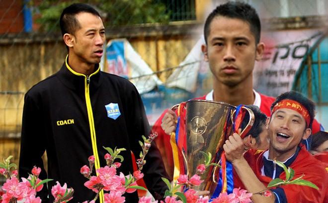 Cựu trung vệ ĐTVN vô địch AFF Cup 2008: Một cái Tết rất khác và một năm mới rất khác!