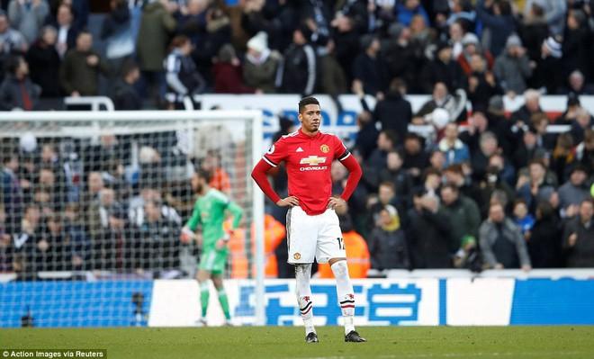 Cái dớp ghê gớm của Mourinho và Sanchez hạ sát Man United đớn đau - Ảnh 14.