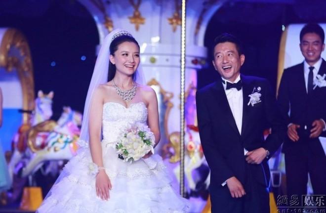 Tiểu Đường Tăng trong Tây Du Ký 1986: Trưởng thành là triệu phú, cưới vợ diễn viên xinh đẹp - Ảnh 9.