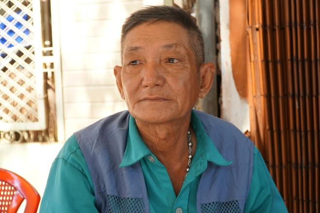 Người đàn ông nhặt ve chai, 10 năm làm chuyện bao đồng cứu người giữa đường còn bị vu oan là cướp - Ảnh 2.