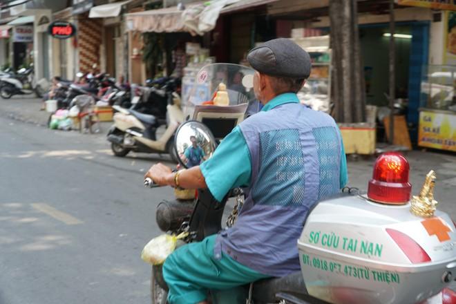 Người đàn ông nhặt ve chai, 10 năm làm chuyện bao đồng cứu người giữa đường còn bị vu oan là cướp - Ảnh 3.