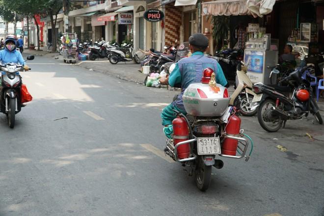 Người đàn ông nhặt ve chai, 10 năm làm chuyện bao đồng cứu người giữa đường còn bị vu oan là cướp - Ảnh 4.