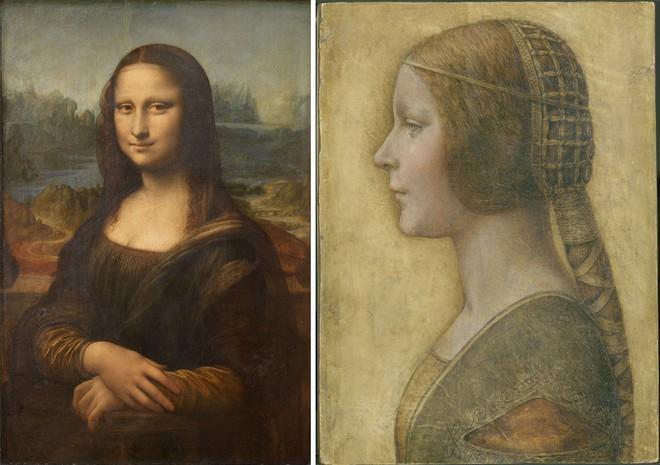 Bí ẩn trong nụ cười của nàng Mona Lisa đã được giải mã nhờ... một nụ cười khác - Ảnh 2.