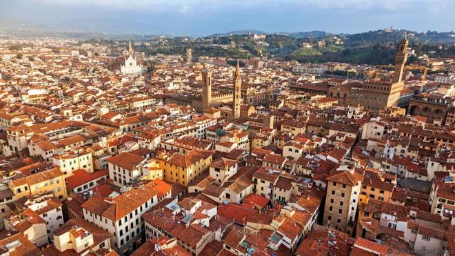 Tại sao người ta gọi tiếng Ý là ngôn ngữ của tình yêu? Mọi chuyện đều có lý do - Ảnh 4.