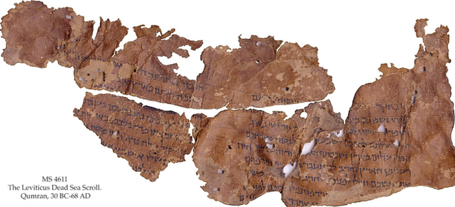 Những thánh địa khảo cổ chờ khai phá năm 2018 - Ảnh 4.