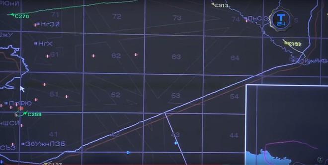 Bị radar Nga ở Syria vạch mặt: F-16 KQ Israel gục ngã đau đớn? - Ảnh 3.