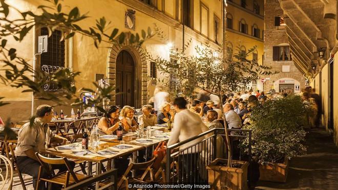 Tại sao người ta gọi tiếng Ý là ngôn ngữ của tình yêu? Mọi chuyện đều có lý do - Ảnh 5.