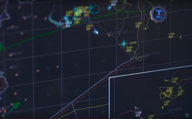 """Bị radar Nga ở Syria """"vạch mặt"""": F-16 KQ Israel gục ngã đau đớn?"""