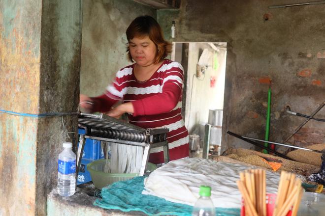 Ngày xuân về xứ Quảng ăn tô mỳ giá… 5.000 đồng - Ảnh 3.