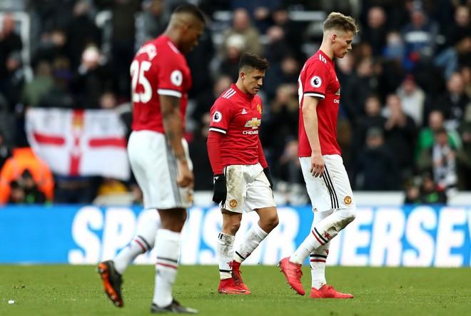 Mối tình Man United - Sanchez: Lợi còn chưa thấy, mà răng sứt rồi! - Ảnh 3.
