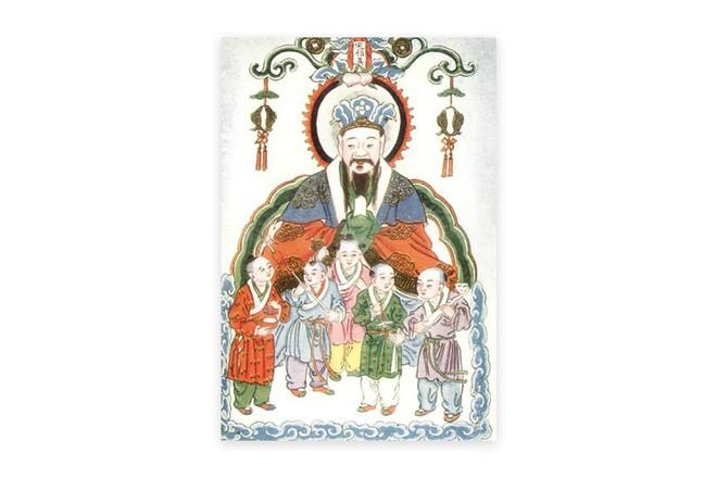 10 câu chuyện thần thoại về Tết ở Trung Quốc còn ảnh hưởng đến tận ngày nay - Ảnh 7.