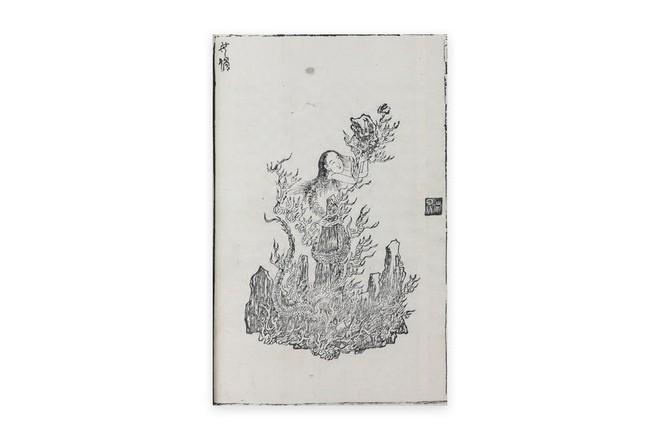 10 câu chuyện thần thoại về Tết ở Trung Quốc còn ảnh hưởng đến tận ngày nay - Ảnh 4.