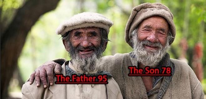 Vùng đất có con người thọ tới 150 tuổi và không bị bệnh hiểm nghèo - Ảnh 2.