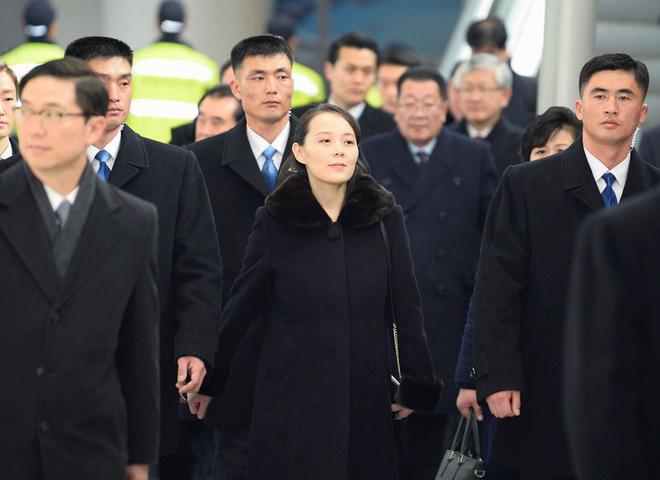 Từ Olympic Seoul đến Pyeongchang: 30 năm có làm nên bước ngoặt cho bán đảo Triều Tiên? - Ảnh 1.