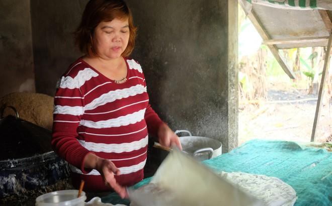 Ngày xuân về xứ Quảng ăn tô mỳ giá… 5.000 đồng