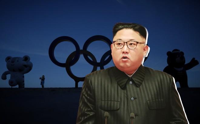 Từ Olympic Seoul đến Pyeongchang: 30 năm có làm nên bước ngoặt cho bán đảo Triều Tiên?