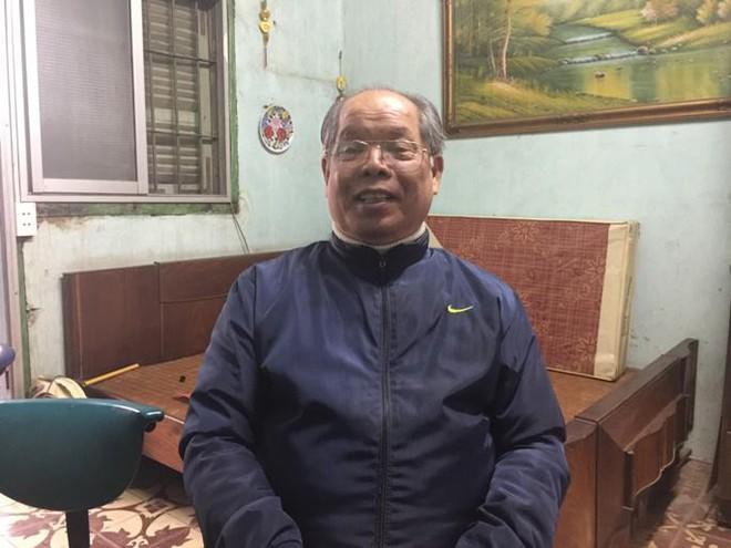 Ông Dương Trung Quốc, GS Nguyễn Lân Dũng, PGS Bùi Hiền đón Tết như thế nào? - Ảnh 3.