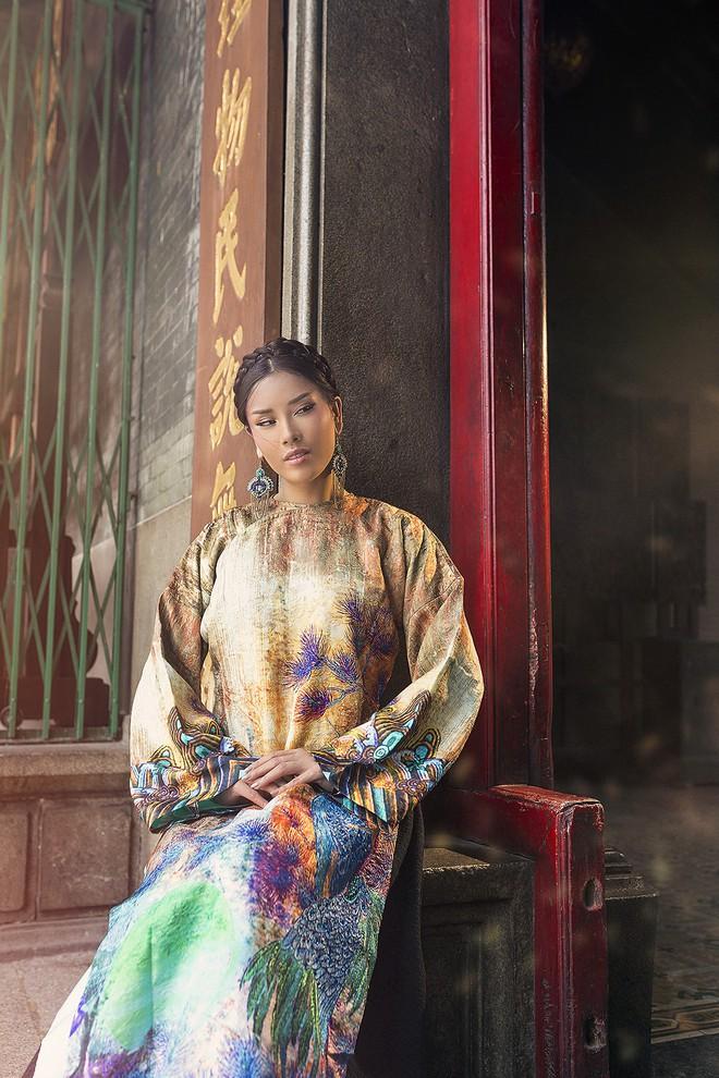 Hình ảnh khác lạ ít thấy của Á hậu Nguyễn Thị Loan - Ảnh 7.