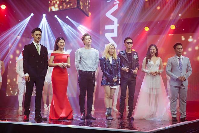 Hàng loạt sao Việt nổi danh sẽ xuất hiện trong chương trình đón giao thừa - Ảnh 21.