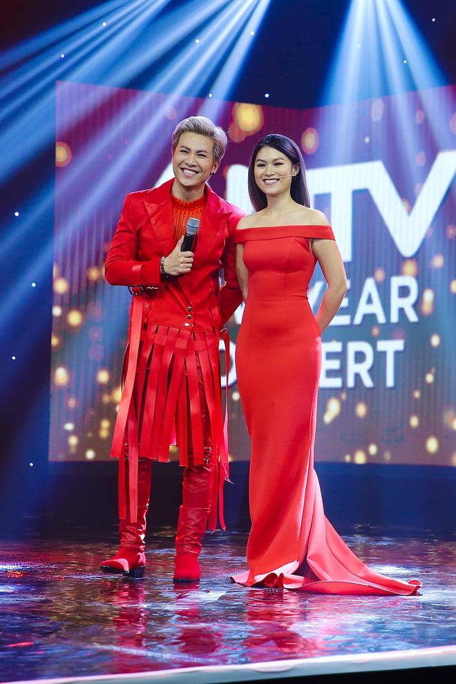 Hàng loạt sao Việt nổi danh sẽ xuất hiện trong chương trình đón giao thừa - Ảnh 15.