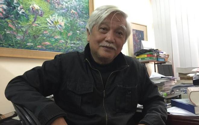 Ông Dương Trung Quốc, GS Nguyễn Lân Dũng, PGS Bùi Hiền đón Tết như thế nào? - Ảnh 1.