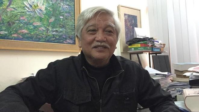 Ông Dương Trung Quốc: Tôi cũng tự xấu hổ khi không đáp ứng được nguyện vọng của dân - Ảnh 1.