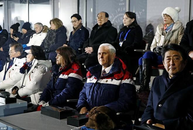 Cục diện bán đảo Triều Tiên sẽ ra sao sau kỳ Thế vận hội Mùa đông PyeongChang 2018? - Ảnh 2.