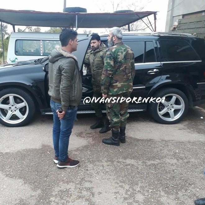 Nín thở chờ giờ G ở Syria: Cuộc chiến khốc liệt tại nồi hầm bắc Homs sắp bùng nổ? - Ảnh 2.