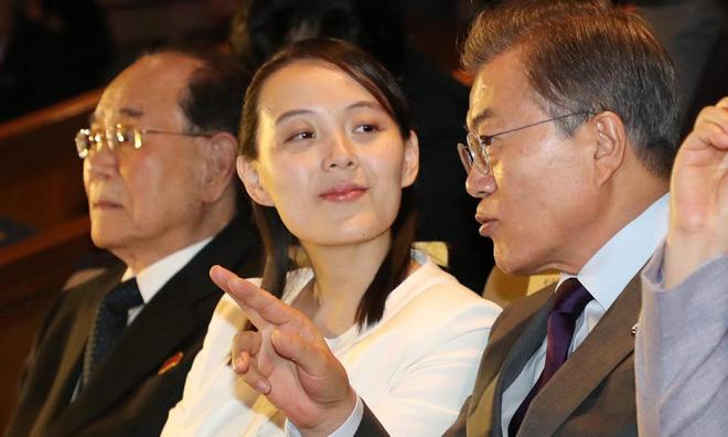 Phó TBT Hoàn Cầu: Em gái ông Kim Jong Un là nhân vật không thể xem nhẹ ở Đông Bắc Á - Ảnh 2.