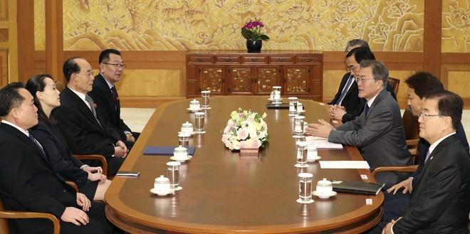 Phó TBT Hoàn Cầu: Em gái ông Kim Jong Un là nhân vật không thể xem nhẹ ở Đông Bắc Á - Ảnh 3.