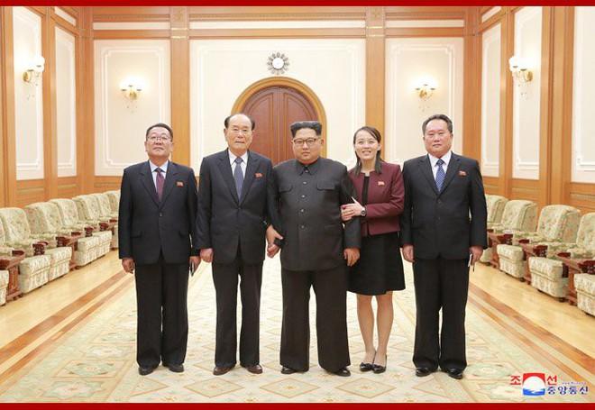 Phó TBT Hoàn Cầu: Em gái ông Kim Jong Un là nhân vật không thể xem nhẹ ở Đông Bắc Á - Ảnh 4.