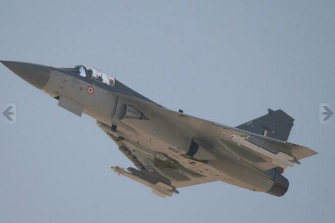 Ảnh: Hỏa lực đáng gờm của máy bay tiêm kích đa nhiệm Ấn Độ Tejas - Ảnh 4.