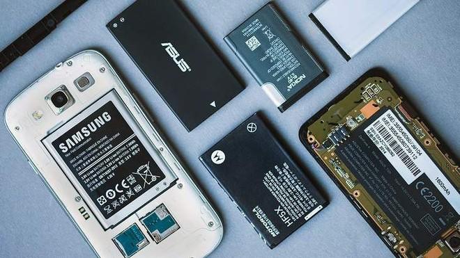 Tại sao điện thoại pin liền lại tốt hơn pin rời? - Ảnh 7.