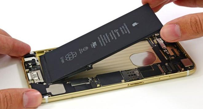 Tại sao điện thoại pin liền lại tốt hơn pin rời? - Ảnh 9.