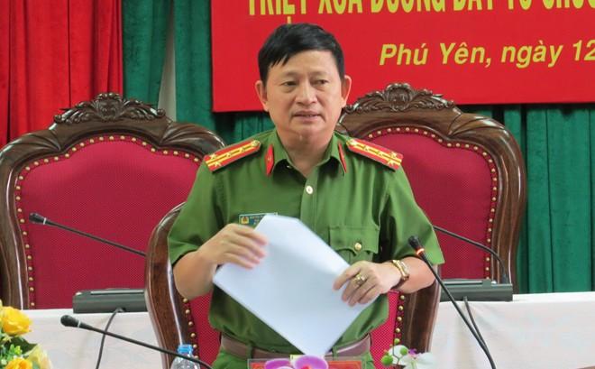 Công bố kết quả điều tra đường dây cá độ bóng đá hàng trăm tỷ đồng ở Phú Yên