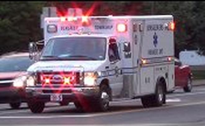 Nạn nhân bị bắn 16 phát gần chết, gọi cấp cứu nhưng xe cứu thương nhất định không tới