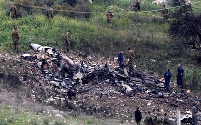 Tấn công căn cứ quân sự Iran và Syria, Israel muốn gửi thông điệp gì?