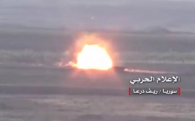 IS tấn công bằng xe bom tự sát, người Kurd thiệt hại nặng nề ở Deir Ezzor