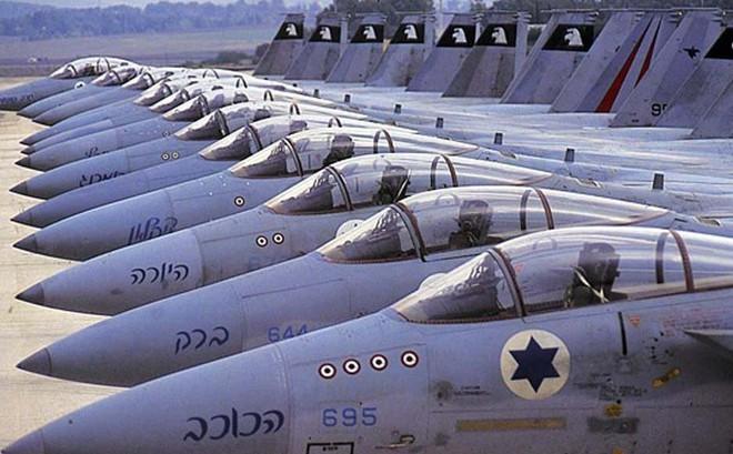 Nga không thể giúp Syria chống trả đòn thù của Israel?