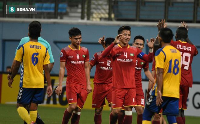 Sau U23, thêm đội bóng Việt Nam khiến AFC ấn tượng